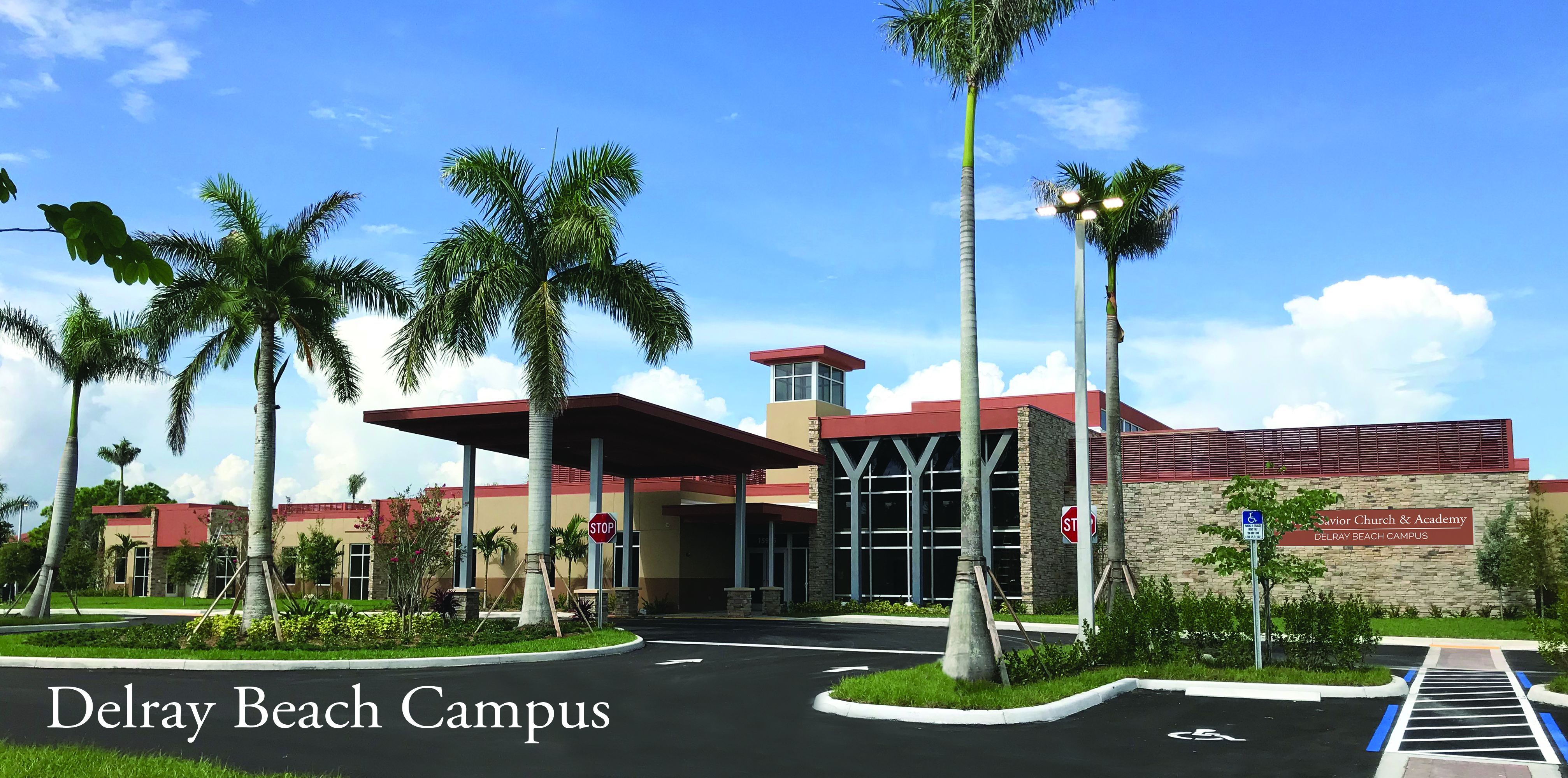 Delray Beach Campus
