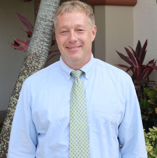 Scott Sievert