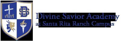 Divine Savior Academy - Santa Rita Ranch campus mobile logo